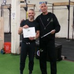 Ivan and Vic Verdier - MovNat Level I Certification