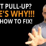 Can't pull-up