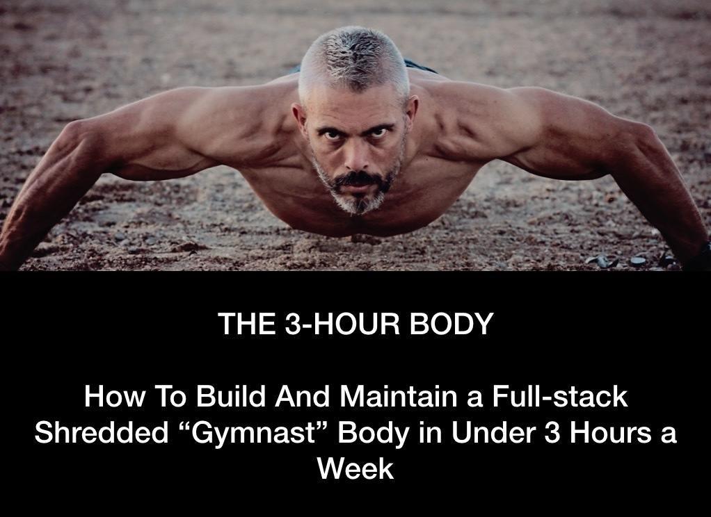 3-hour body